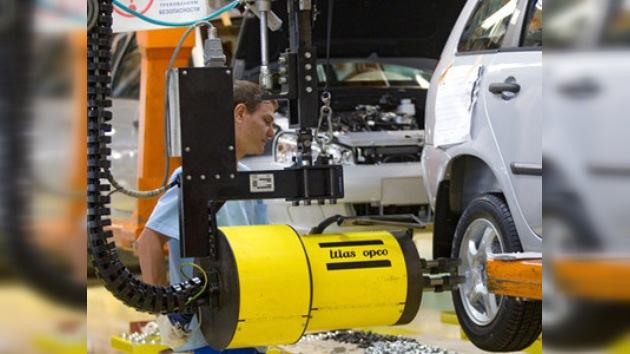 Nissan adquirirá el 10% de AvtoVaz