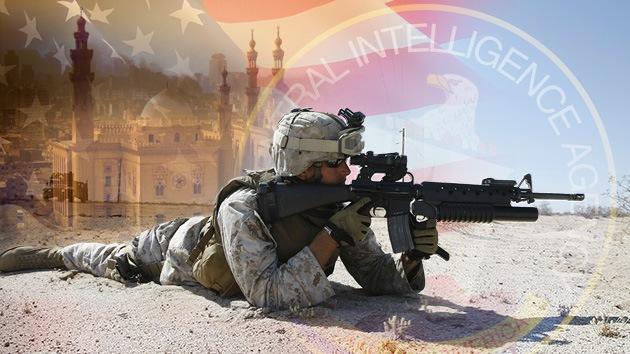 7 formas de la CIA para arruinar Oriente Medio