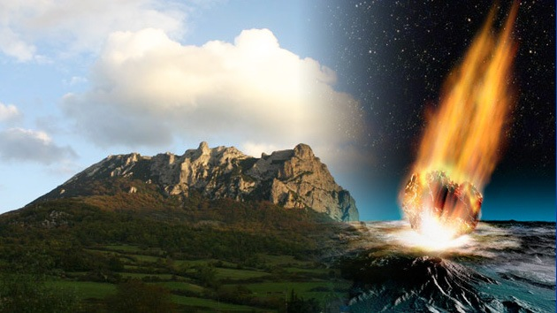 ¿Dónde está el único refugio para el 'fin del mundo'?