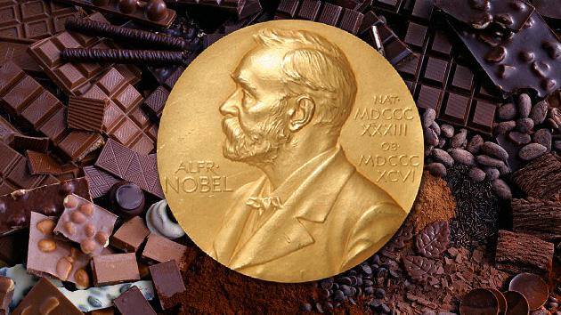 ¿Quieres ser un premio Nobel? Come mucho chocolate 2cd3ebe0c4cf7b1602f37f6f2edf8993_article