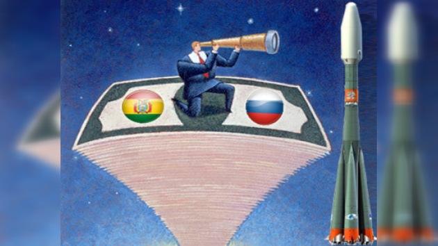 """Álvaro García: """"Los misiles rusos son una buena idea"""""""