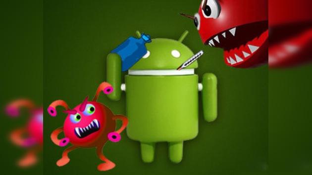 Android ya es el sistema operativo más atacado