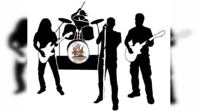 The Pirate Bay: un portal de promoción para miles de artistas