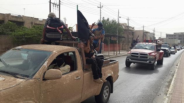 La gran mentira: los 26 aspectos del Estado Islámico que EE.UU. no quiere que sepa