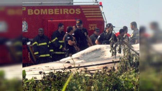 Al menos 8 muertos y 25 heridos en un accidente de tráfico en Brasil