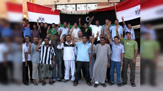 La incógnita del resultado final de las revoluciones árabes