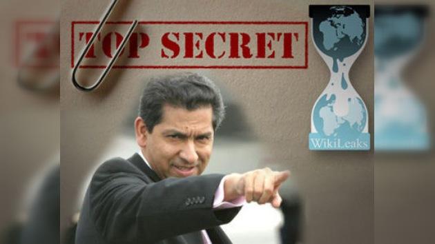EEcUUador: EE. UU. tuteló y vigiló a Ecuador durante la era Gutiérrez, según Wikileaks