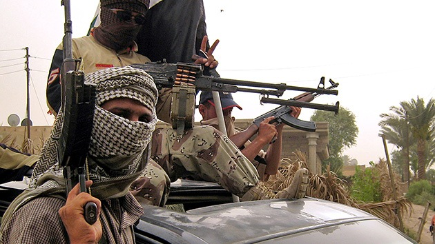 Al Qaeda reconquista Irak en menos de un año tras la retirada de EE.UU.