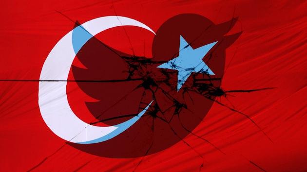 Un tribunal turco ordena levantar la polémica prohibición de Twitter