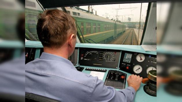 Explosión en la línea de ferrocarril entre Moscú y San Petersburgo
