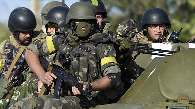 Amnistía Internacional confirma los crímenes de guerra de un batallón ucraniano