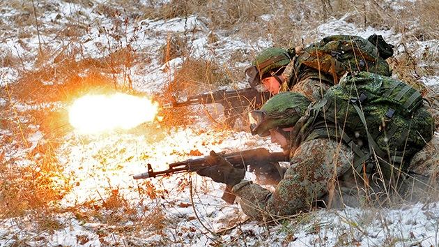 Rusia forma el nuevo distrito militar más allá del Círculo Polar