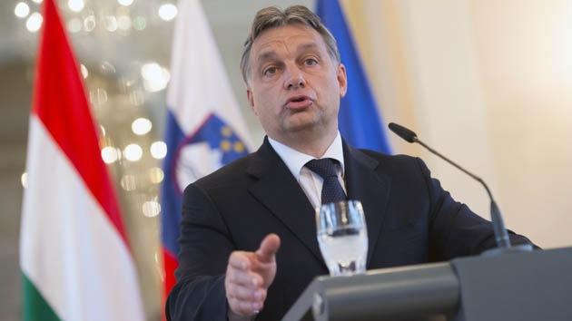 El primer ministro de Hungría insta a Kiev otorgar autonomía a los húngaros ucranianos