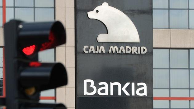 Abusos y fraudes postraron a Bankia