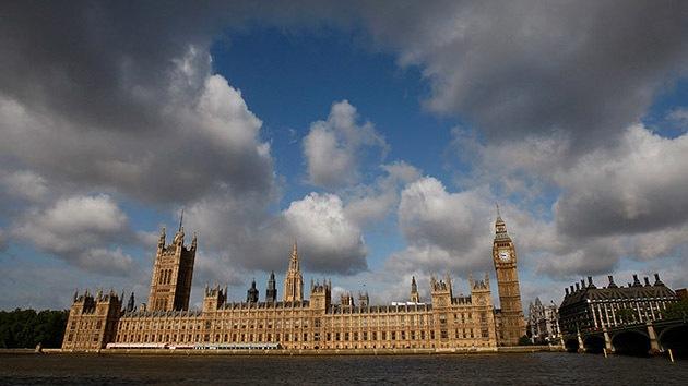 Yihadistas examinaron el Parlamento del Reino Unido infiltrados como turistas