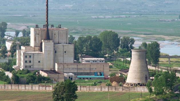 Advierten que un reactor nuclear norcoreano podría explotar