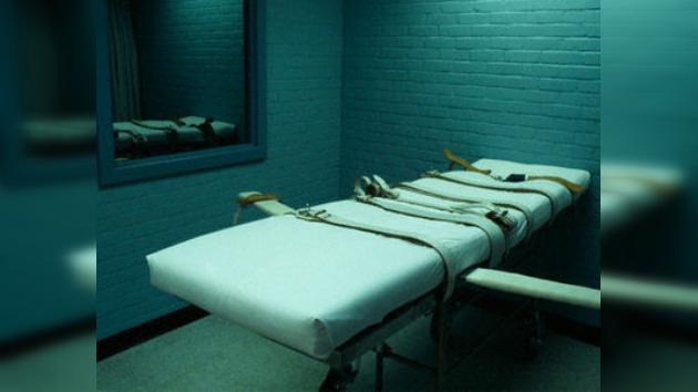 Pena de muerte: tercera ejecución en dos días en EE.UU.