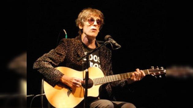 Fallece Luis Alberto Spinetta, uno de los padres del rock argentino