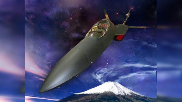 Pilotos japoneses verán 'lo invisible' antes del 2016