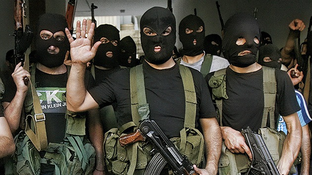 Extranjeros abandonan el Líbano por amenazas de ataques y secuestros
