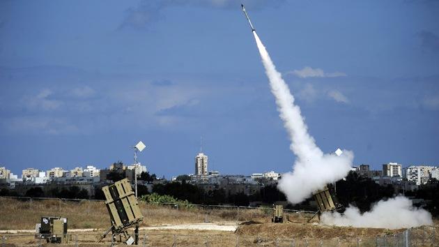 Israel solicitó a EE.UU. 225 millones de dólares para mantener la Cúpula de Hierro