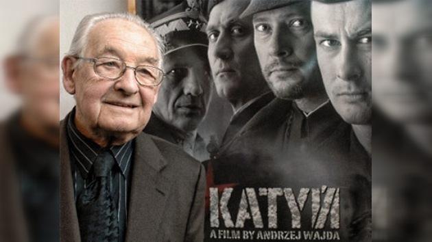 La película 'Katyn' de Andrzej Wajda provoca polémica en Rusia