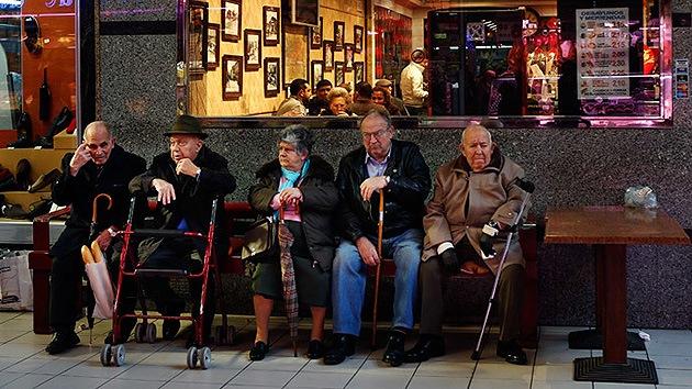 Descubren que la activación de un solo gen podría aumentar la longevidad en un 30%