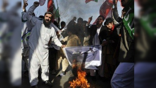 Aumenta la tensión entre Pakistán y EE. UU. por ataques de 'drones'