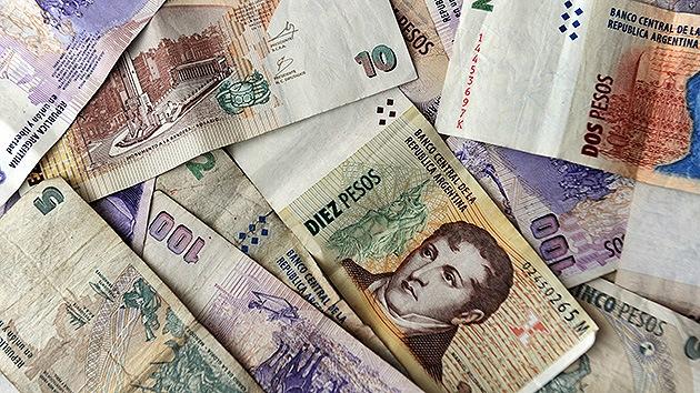 Argentina anuncia el pago anticipado de bonos para extender los vencimientos
