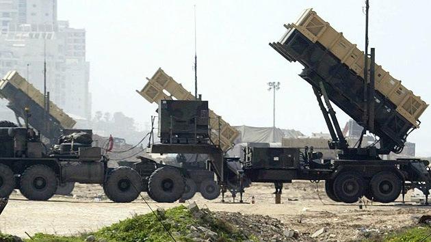EE.UU. considera la posibilidad de colocar un escudo antimisiles en Corea del Sur
