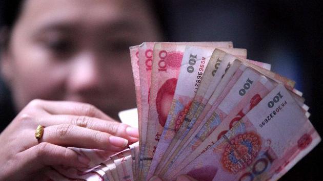 Con paso de gigante: La economía china podría superar a la de EE.UU. para 2019