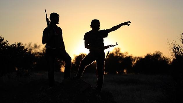 """Obama apoya en Siria a unos 'rebeldes seculares' que """"no existen"""""""