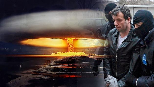 """'Hacker' Guccifer: """"Dos ciudades de EE.UU. pueden sufrir un ataque nuclear en 2015"""""""