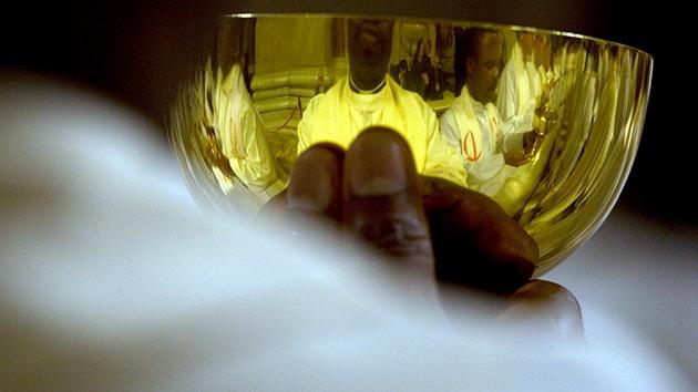 La Ciudad del Vaticano consume más vino por habitante que ninguna otra parte del mundo