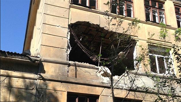 Moscú: Fuego contra la escuela de Donetsk es violación cínica de la ley internacional