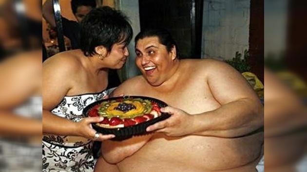 El problema del sobrepeso ataca a México