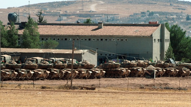 La tensión con Siria le cuesta miles de millones de dólares a Turquía