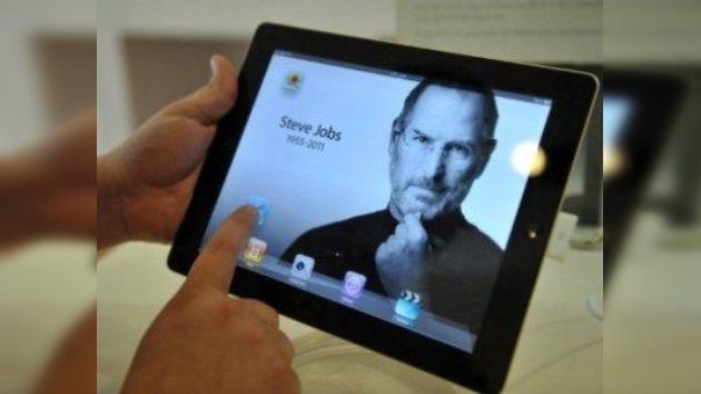 Apple podría lanzar el nuevo iPad en febrero