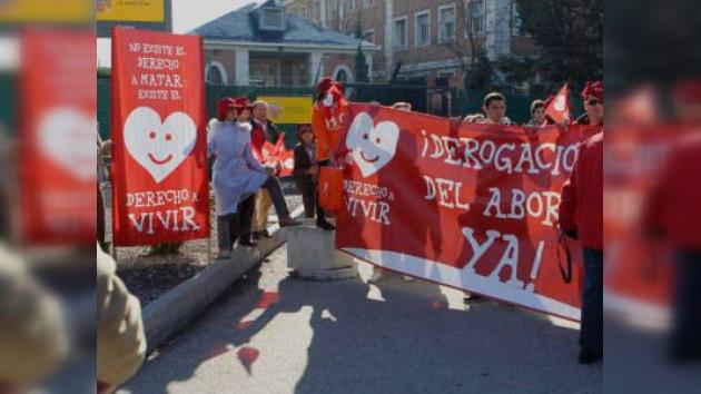 """""""Preservar la vida"""", prioridad del nuevo Gobierno español"""