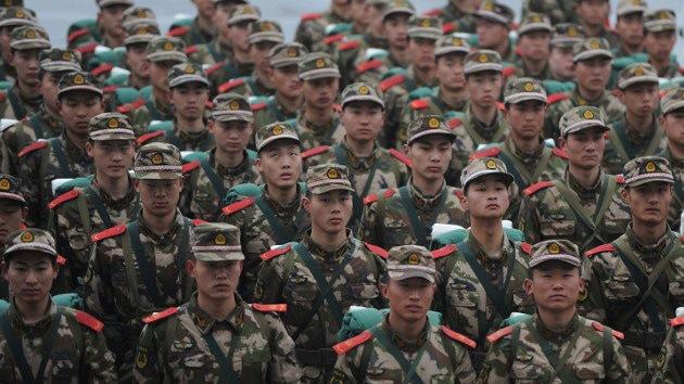 "China: ""Ningún país tiene derecho a precipitar a Asia al caos"""