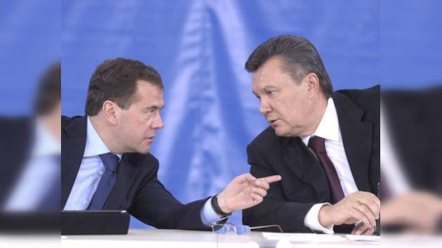 """Delimitar fronteras entre Rusia y Ucrania para hablar de """"relaciones civilizadas"""""""