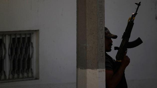 Michoacán: Cuando no hay otro remedio que la autodefensa armada