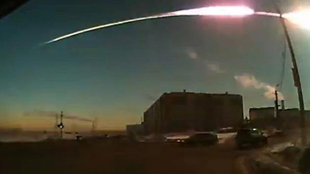 ¿Cuánto ha costado a Rusia el impacto del meteorito?