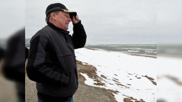 Gobierno ruso impulsa el desarrollo de las islas Kuriles