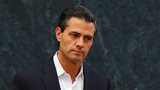 Critican al presidente mexicano por no cancelar su gira por China y Australia