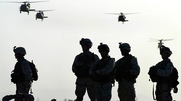 ¿Por qué EE.UU. no quiere irse de Afganistán?