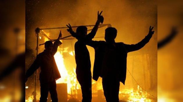 La reconstrucción de Libia: paulatina y con obstáculos