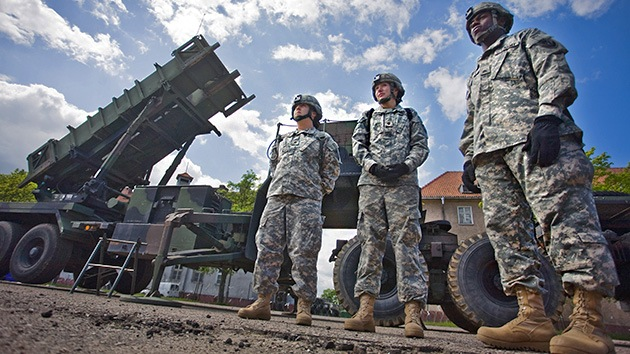 EE.UU. a Rusia: El acuerdo con Irán no frena el despliegue del escudo antimisiles en Europa