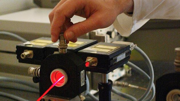 La luz ayudará a fabricar capas de invisibilidad