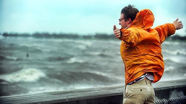 Nueva Orleans teme otro 'Katrina', mientras 'Isaac' deja sin luz a medio millón de hogares